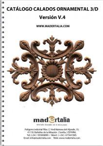 Catálogo Calados Ornamental V.4