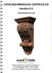 Catálogo Mensulas V.4