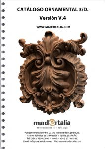 Catálogo Ornamental V.4