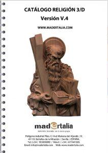 Catálogo Religión V.4
